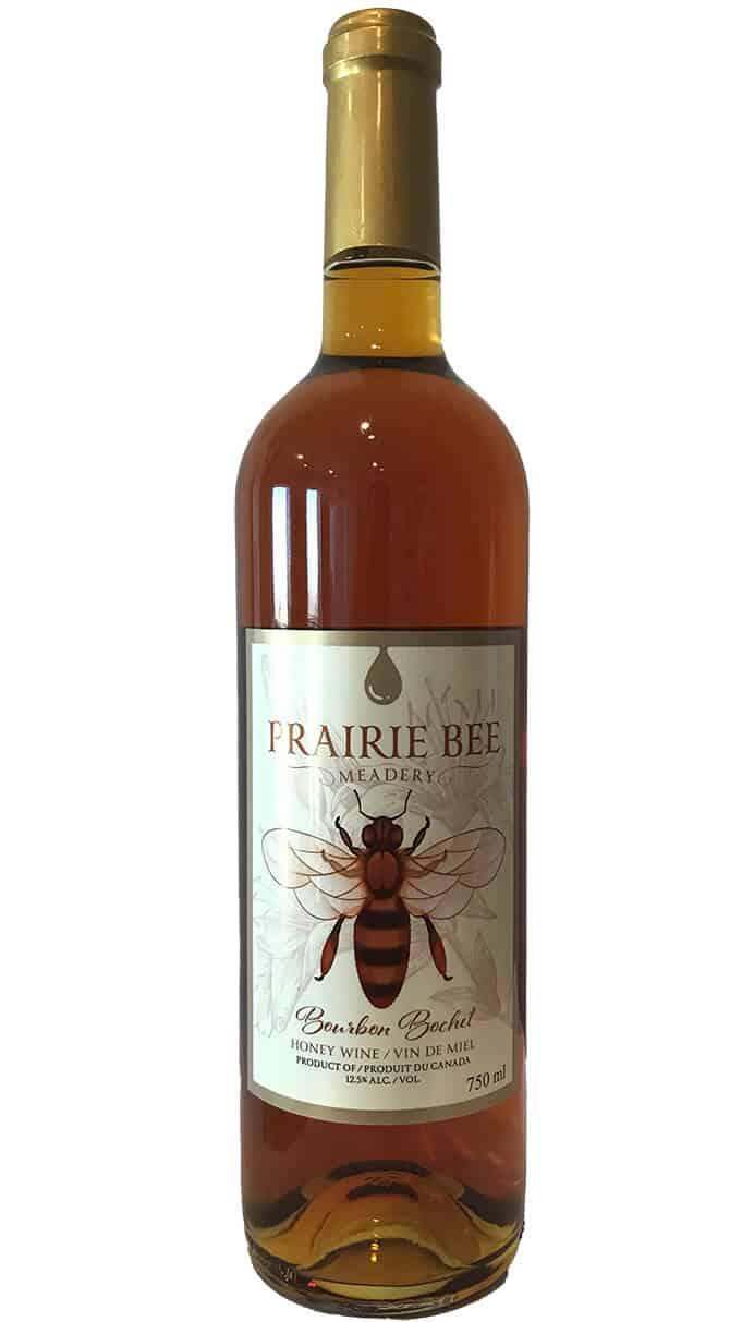 Order Liquor Online Saskatchewan - Prairie Bee Meadery