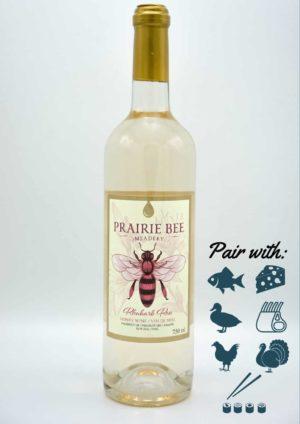 Honey Mead - Prairie Bee Meadery