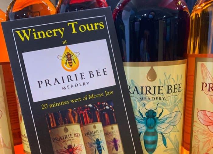Buy Honey Wine Moose Jaw